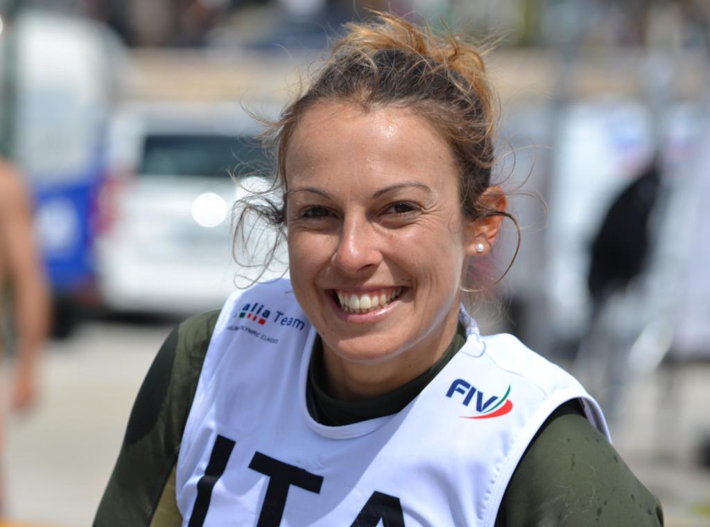 Flavia Tartaglini (RSX donne)