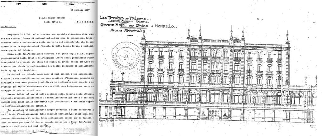 lettera_hotel_le_tramwais_palerme