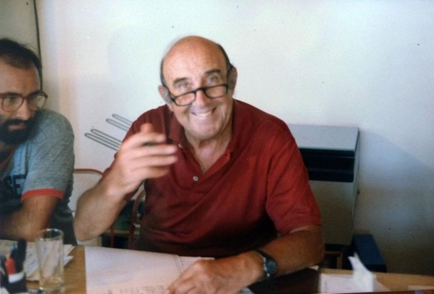 Mario Catalano 3