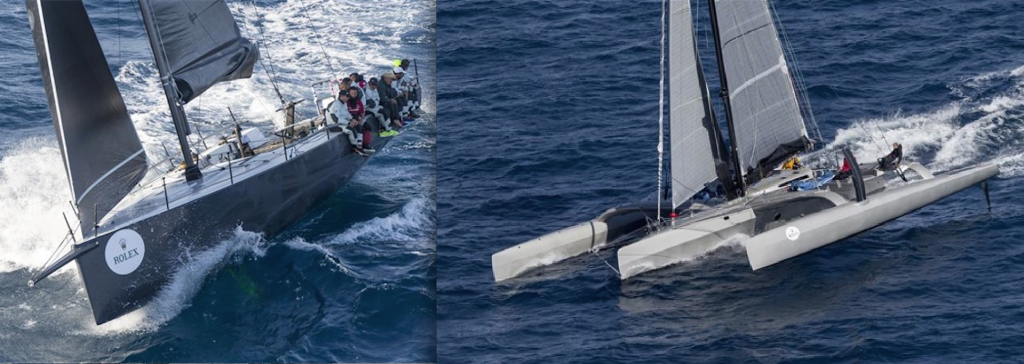 MIddle sea Race2015-10-22 alle 13.23.49