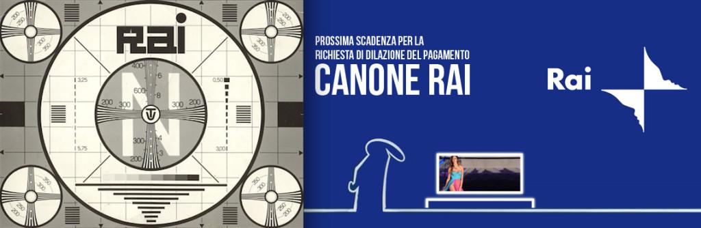 Canone RAI 2016 Ridotto Per Le Famiglie E Solito Costo Per Gli Altri Usi.