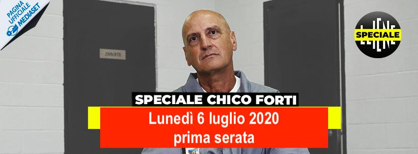 Il caso di Chico Forti: Lunedi 6 luglio su Italia 1 la replica in prima ...
